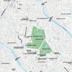 Kanazawa Vecter map