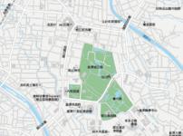 金澤 地圖素材